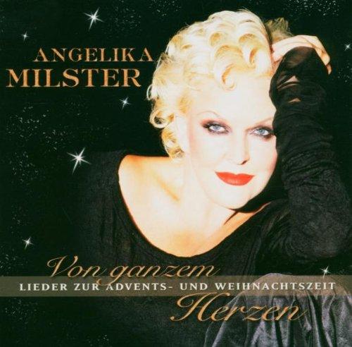 Angelikamilstercom Angelika Milster Die Diva Des Musicals