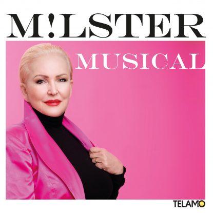 M!LSTER singt MUSICAL